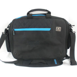 "OGIO Tech Specs ""Street"" Laptop Bag"